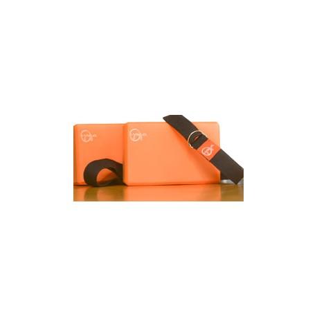 Kit (2 blocks y cinturón)
